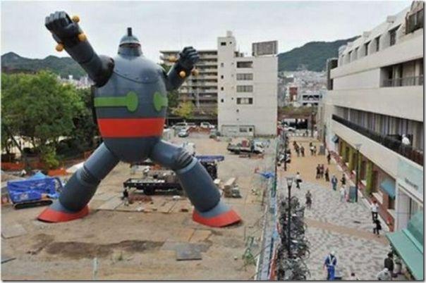 Enquanto isso no Japão (3)