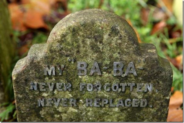 Cemitérios de animais de estimação em Londres