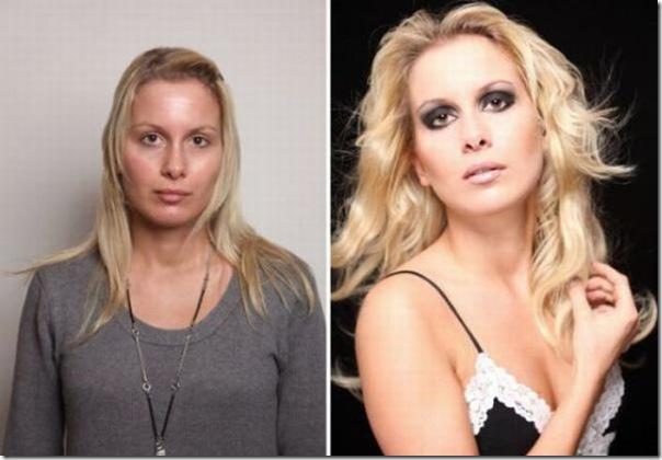 Garotas antes e depios da maquiagem (10)