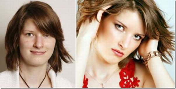 Garotas antes e depios da maquiagem (5)