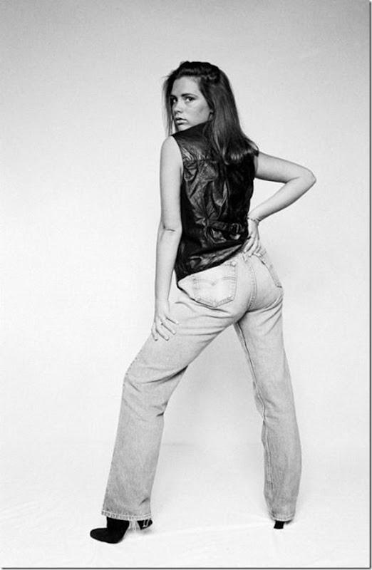 Fotos de Victoria Beckham com 17 anos (3)