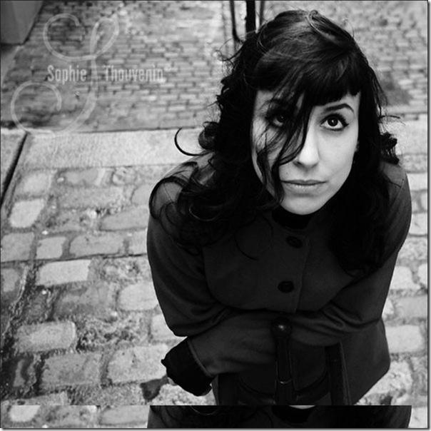 Belíssimos retratos de garotas em preto e branco (37)