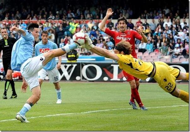 Bons momentos no futebol (11)