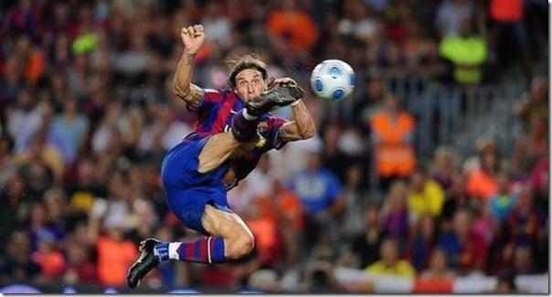 Bons momentos no futebol (8)