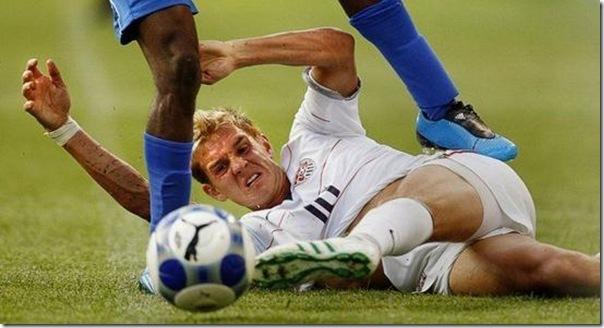 Bons momentos no futebol (7)