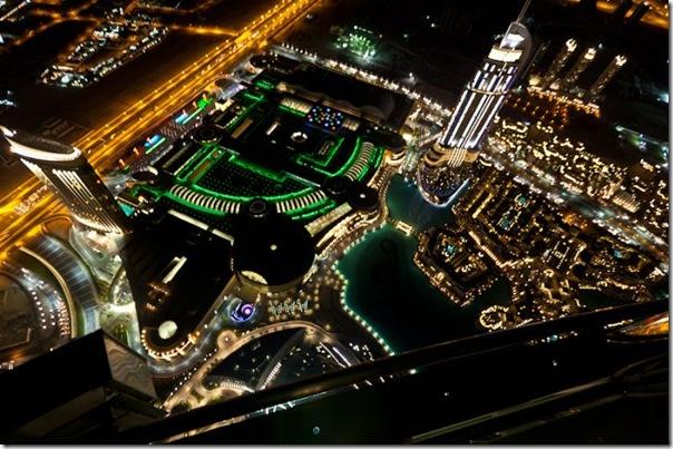 Dubai a noite (3)