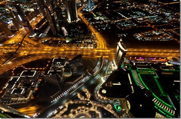Dubai a noite (5)