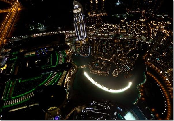 Dubai a noite (9)