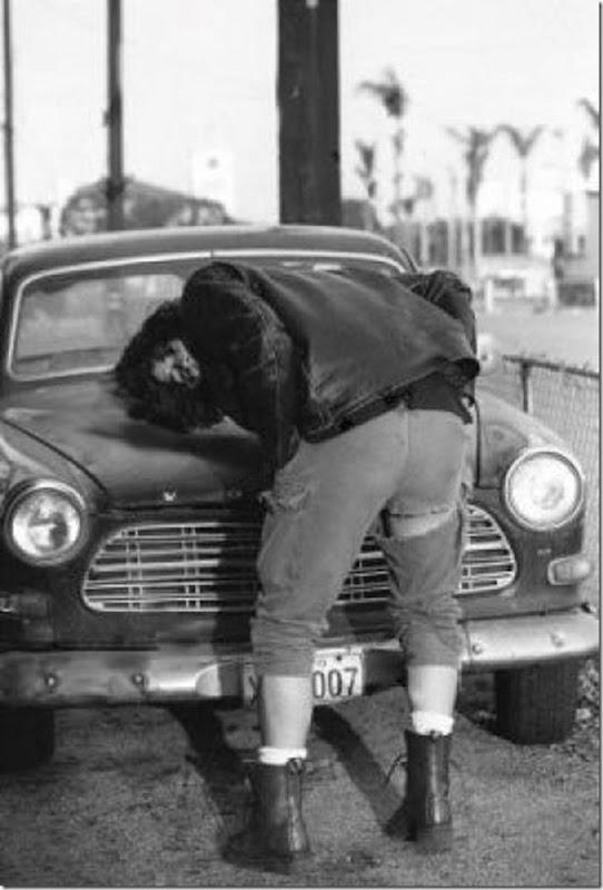 Fotos estranhas de Keanu Reeves (7)