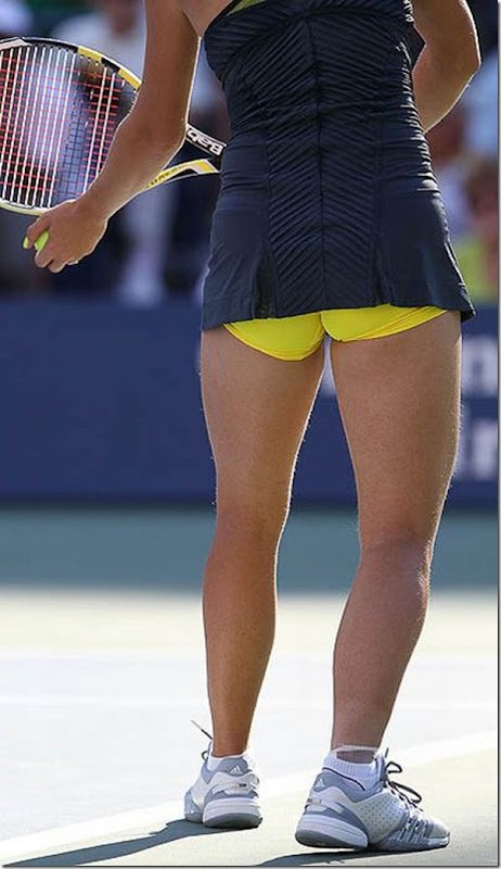 As melhores bundas no tênis (12)