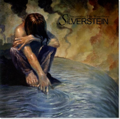 Silverstein - Discovering the Waterfront