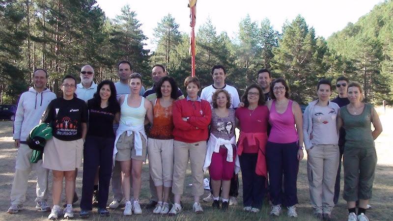 Comité Grupo Scout Padre Coll