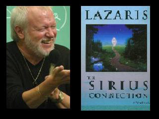 The Sirius Connection, by Lazaris