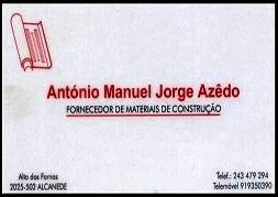 António Manuel J. Azêdo