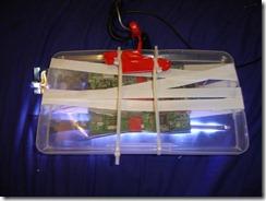 LCD Lamp 007