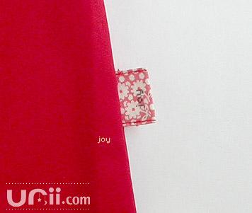 طريقة خياطة فستان طفلة 4538827869