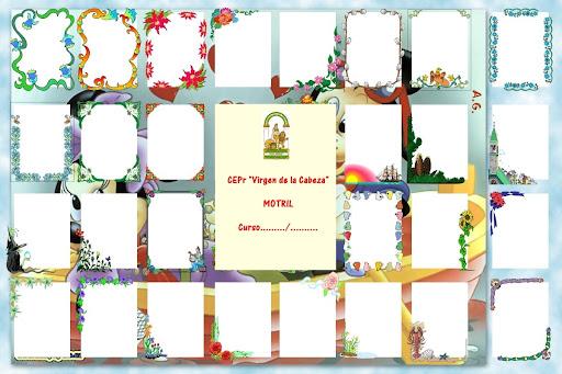 Diseño de portadas para trabajos escolares - Imagui