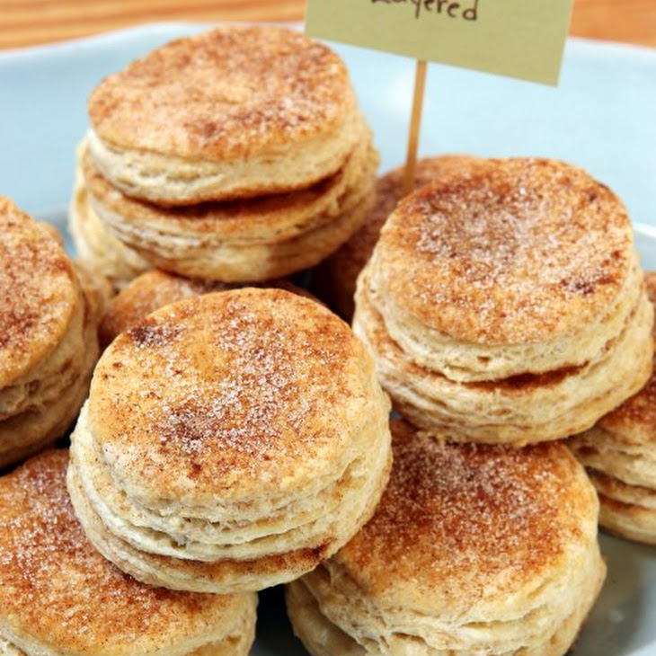Layered Biscuits