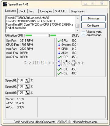 Speedfan 4.41