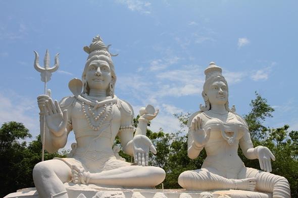 Kailashgiri Temple