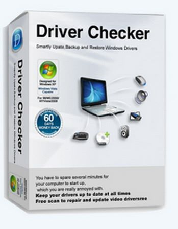 Driver Checker 2.7.4 ������