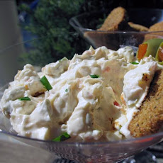 Cream Cheese Olive Pimento Spread