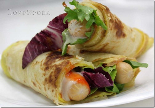 Tortilla Wrap2