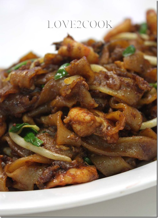 fried kway teow2