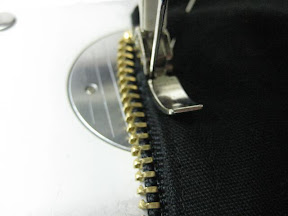 fraying bra strap