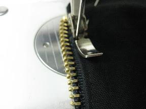 fraying bra strap