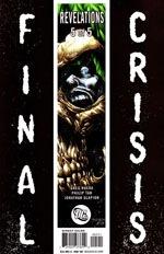 Final Crisis Revelations #5