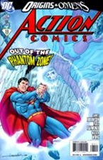 Action Comics 874