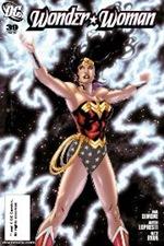 Wonder Woman 39