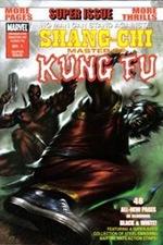 Shang-Chi Master of Kung Fu Special