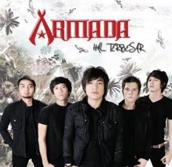 Armada , Album Hal Terbesar
