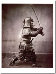 1612800~Samurai-Brandishing-Sword-Posters