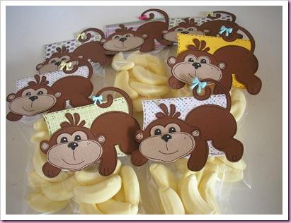 Going Banans
