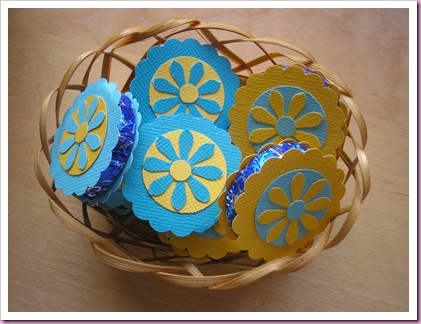 Decorated Mints (2)