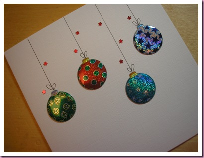 Early learning baubles