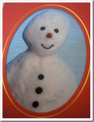 Jans Snowman 1