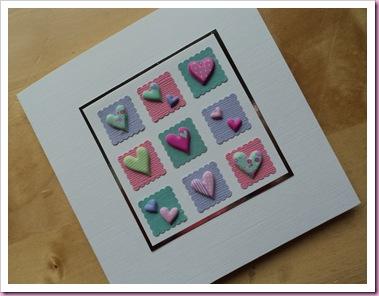 Accessorize heart Stickers 1