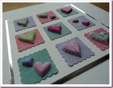 Accessorize heart Stickers 3