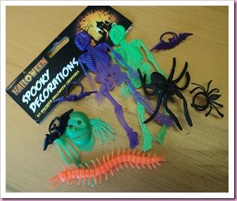 Poundworld Halloween