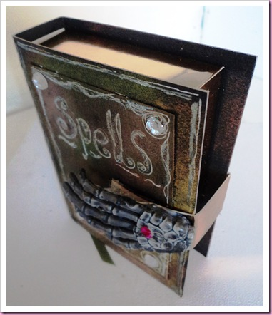Book of Spells Box 7