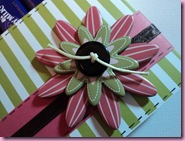 Chipboard Flower from The Range