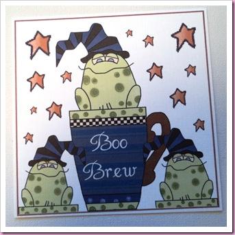 Boo Brew 1
