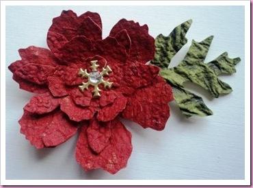 Tim Holtz Tatter Florals