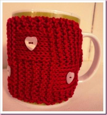 Mug Hug