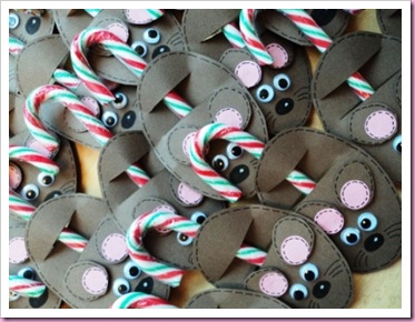 Candy Cane Mice 1