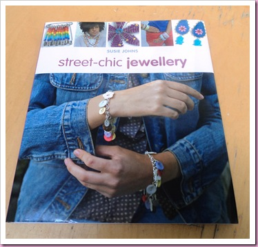 Street Chic Jewellery by Susie Johns